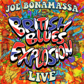 British Blues Explosion (Live)