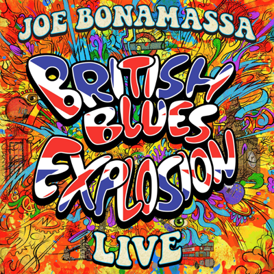 Pretending (Live) - Joe Bonamassa song