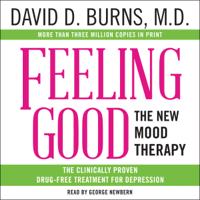 David D. Burns - Feeling Good artwork
