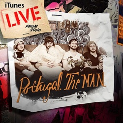 View album Portugal. The Man - iTunes Live from SoHo