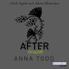 Anna Todd - After Truth Grafik