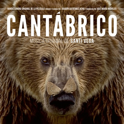 Cantábrico (Original Motion Picture Soundtrack) - Santiago Vega