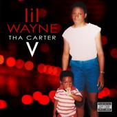 Lil Wayne - Tha Carter V  artwork
