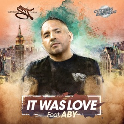 Album: It Was Love feat ABY TST Mix EP by Santana Twins