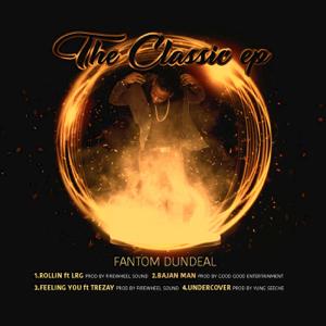Fantom DunDeal - Undercover