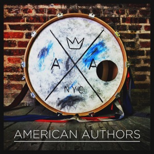 American Authors - EP Mp3 Download