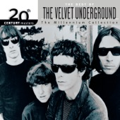 The Velvet Underground - I'm Waiting for the Man