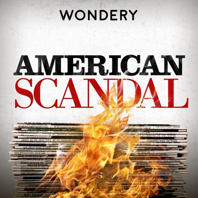 American Scandal image