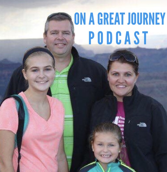 On A Great Journey Full Time RV Life