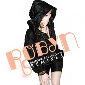 Dancing On My Own (Remixes)