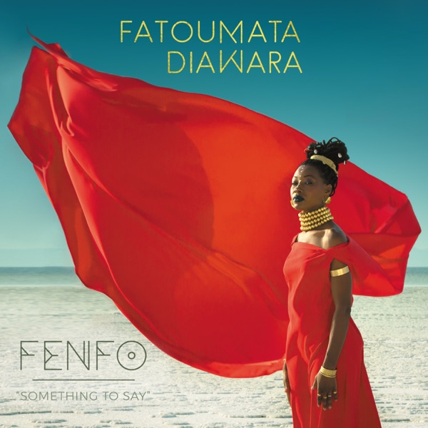 Fatoumata Diawara - Kokoro