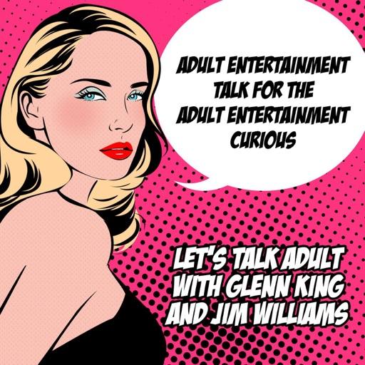 Cover image of Let's Talk Adult - Smart Sex Talk
