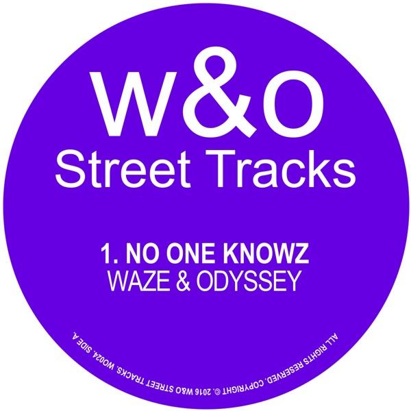 No One Knowz - Single