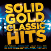 Solid Gold Classic Hits - Various Artists, Various Artists