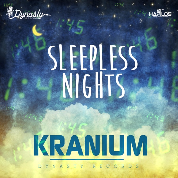 Sleepless Nights - Single