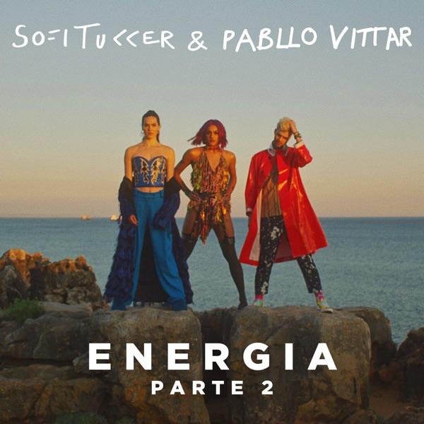 Energia, Pt. 2 - Single