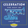 Kool & The Gang - Get Down On It Grafik