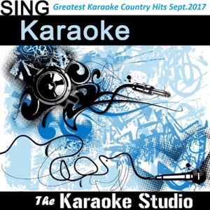 The Karaoke Studio - You're Drunk (In the Style of Brandy Clark) [Instrumental Version]