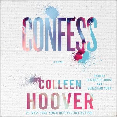 Confess (Unabridged)