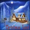 Christmas Land ジャケット写真