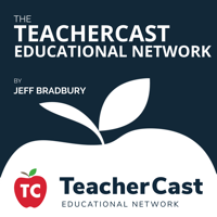 Podcast cover art for TeacherCast Educational Network (Full) – The TeacherCast Educational Network