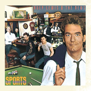 Huey Lewis & The News - Finally Found a Home