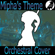"""Mipha's Theme (From """"Breath of the Wild"""") [Orchestral Version] [with KaKaShUruKioRa] - Light Raven"""