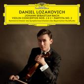 J.S. Bach: Violin Concertos Nos. 1 & 2 - Partita No. 2
