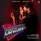 Urvashi-Yo Yo Honey Singh
