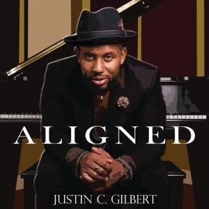 Justin C. Gilbert - Big Shine (Uangaze) [feat. Lyric Jones, Latrese Bush & Dontae Winslow]