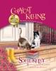 Copycat Killing: A Magical Cats Mystery (Unabridged)