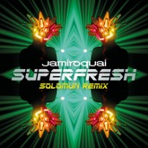 Superfresh (Solomun Remix) - Single