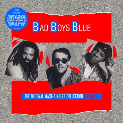 The Original Maxi-Singles Collection 2 - Bad Boys Blue