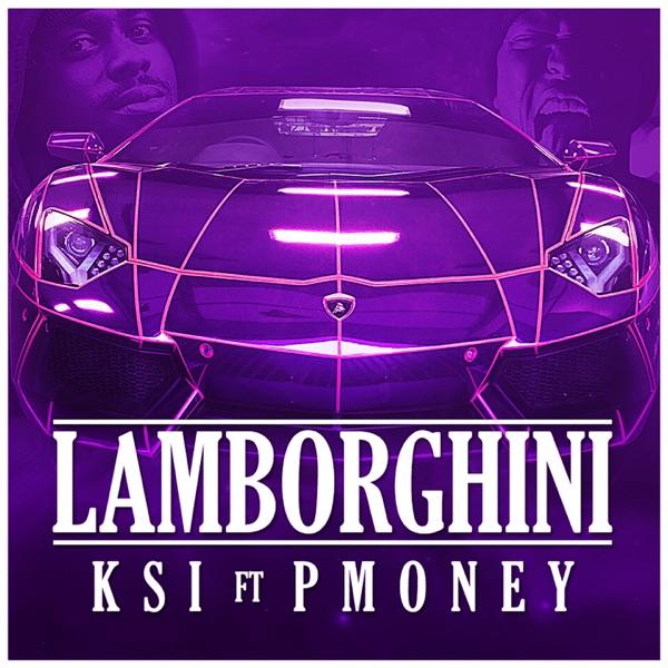 Lamborghini (feat. P. Money) - Single