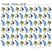 The Police - Don't Stand So Close To Me '86