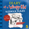 Jeff Kinney - Rodrick Rules: Diary of a Wimpy Kid, Book 2 (Unabridged) artwork