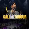 Deborah Lukalu - Call Me Favour Live Recording artwork