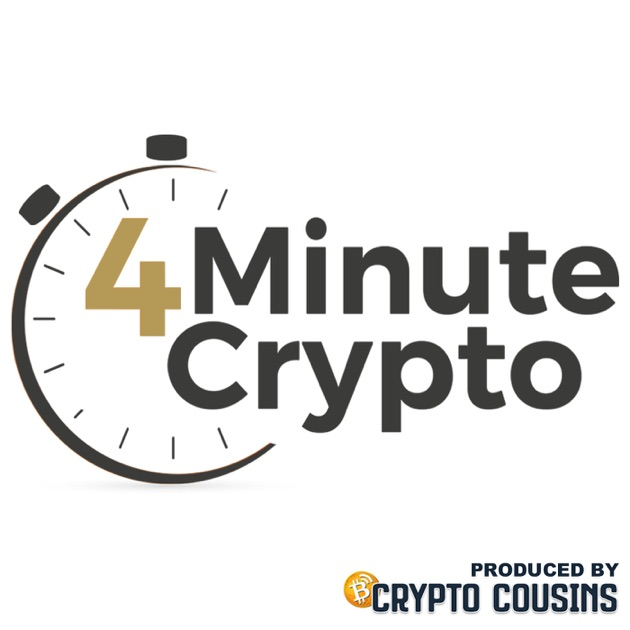 4 Minute Crypto | You can call it Bitcoin or Bitcoins, Blockchain