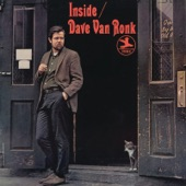 Dave Van Ronk - Talking Cancer Blues