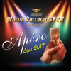 Apero (Live 2017) - Wally B. Seck & Le Raam Daan