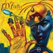 Roy Hargrove - Hardgroove