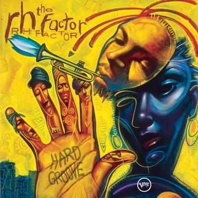 Hard Groove - Roy Hargrove