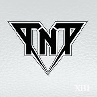 TNT - XIII artwork