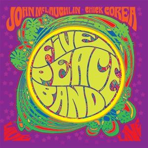 Chick Corea & John McLaughlin - The Disguise