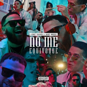 No Me Equivoqué - Single Mp3 Download