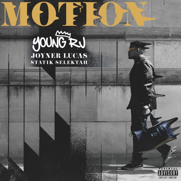 Motion - Single (feat. Joyner Lucas & Statik Selektah) - Single