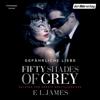 E L James - Fifty Shades of Grey. Gefährliche Liebe Grafik