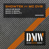 Hold Us Back (feat. MC DV8)