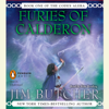 Jim Butcher - Furies of Calderon: Book One of the Codex Alera (Unabridged)  artwork