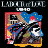 Red Red Wine 12'' Version  UB40 - UB40